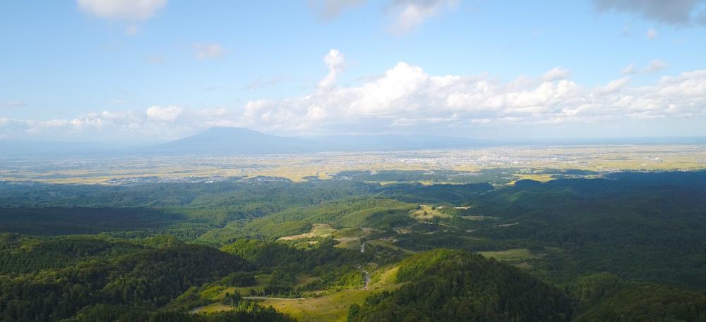 Mt.MANOGAMI