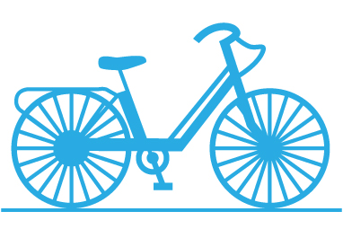 전동 어시스트 자전거