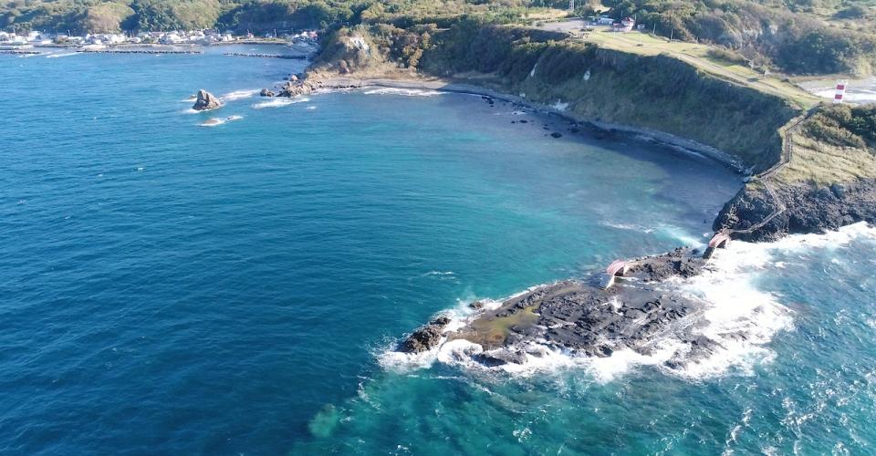 츠가루 해협(津軽海峡)
