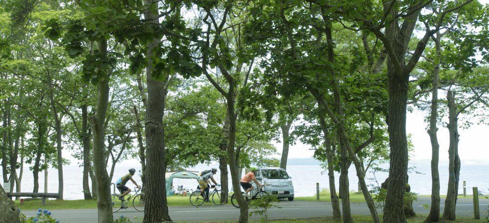 오가와라 호(おがわら湖)