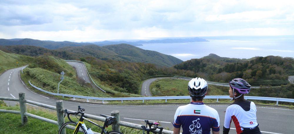 츠가루 반도 일주(津軽半島一周)