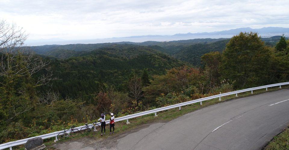 산을 좋아하는 사람들의 도전 코스(山好きチャレンジ)