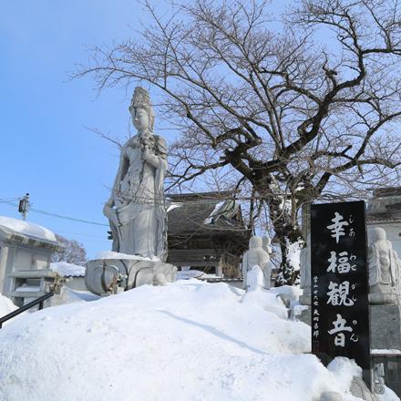 겨울의 고쇼가와라에서 놀아보자! 고쇼가와라 스노우 사이클링