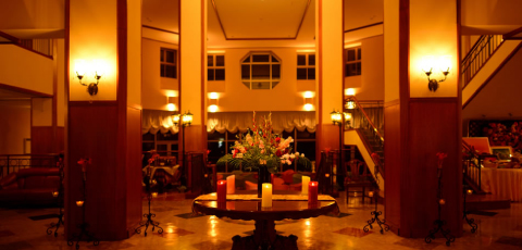 grand-mer-山海莊飯店