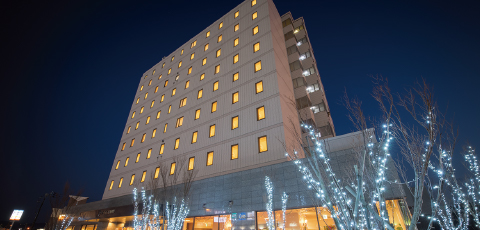 Park Inn 五所川原Elm City 飯店
