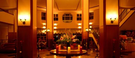 GRAND MER 山海莊飯店