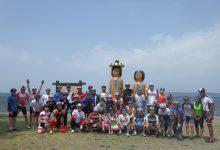 日本国青森県小川原湖一周サイクリング「2018夏の陣」